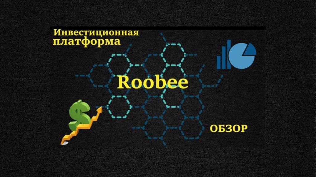 Roobee что за платформа